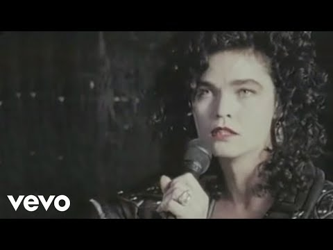 Alannah Myles - Black Velvet (Official Video)