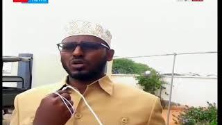 Former Wajir Governor Ahmed Abdullahi speaks of their plans for the holy month of Ramadhan