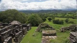 preview picture of video '2011 ATWS - The Mountains Of Altamirano and Tonina Archaeological Site'