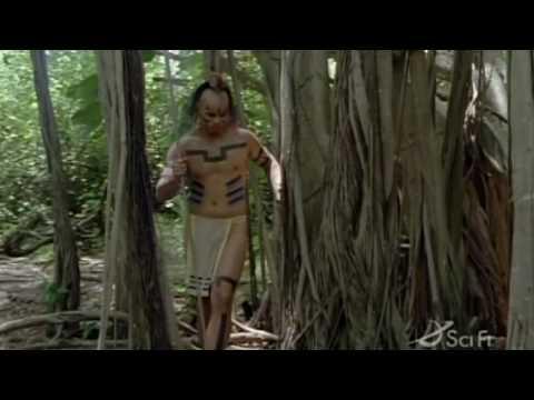 Dichen Lachman - Aztec Rex part one