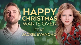 Peter Hollens & Jackie Evancho - Happy Xmas (War Is Over)