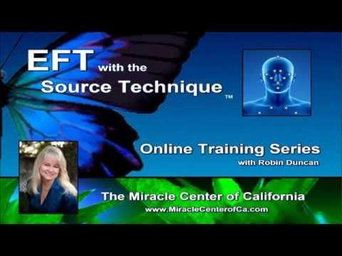 Best EFT Training Anywhere! - YouTube