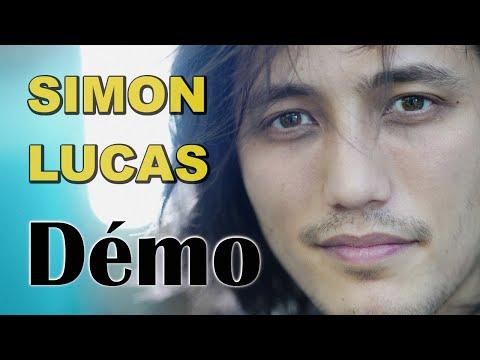 Simon Lucas bande démo 2021
