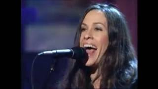 "Alanis Morissette singing The Beatles ""Dear Prudence"""