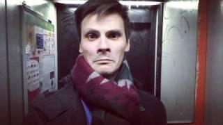 Света и Андрей - А кто ты в лифте? (#gan_13_)
