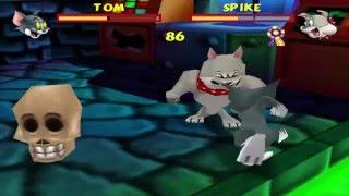 Tom và Jerry đánh nhau - Tập 4 - Cuộc chiến phòng thí nghiệm
