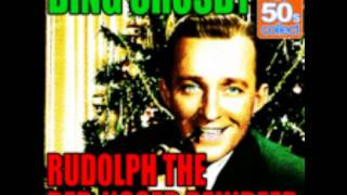 Bing Crosby's Rudolph The Red Nose Reindeer