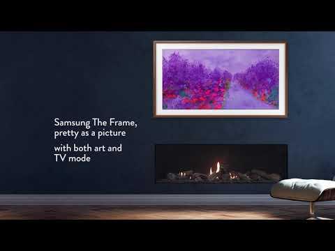 Where Escea meets Samsung