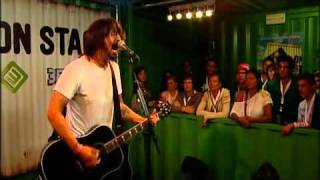 Dave Grohl  Walk  (acoustic)