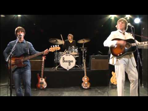 Brouci Band - The Beatles Revival - Hey Jude - Brouci Band - The Beatles Revival