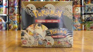 Pokemon Next Destinies Booster Box Opening Pt. 1