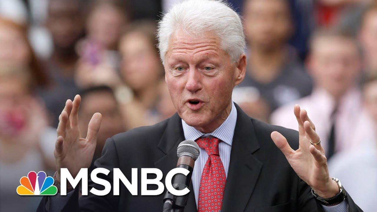 Joe: Bill Clinton's ACA Comments Are 'Really Rough' | Morning Joe | MSNBC thumbnail