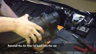 Peugeot 406 MAF Sensor Problem