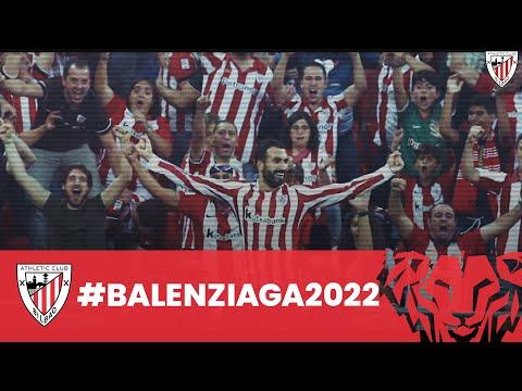 ✍️ Mikel Balenziaga – Renewal – #Balenziaga2022