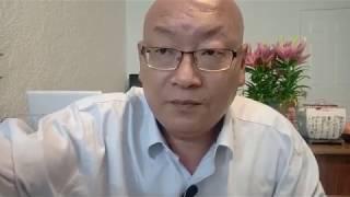 中美总体战略的调整3-3  (20190428第439期 )