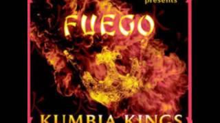 Kumbia Kings - Parte De Mi Corazón (Kumbia)