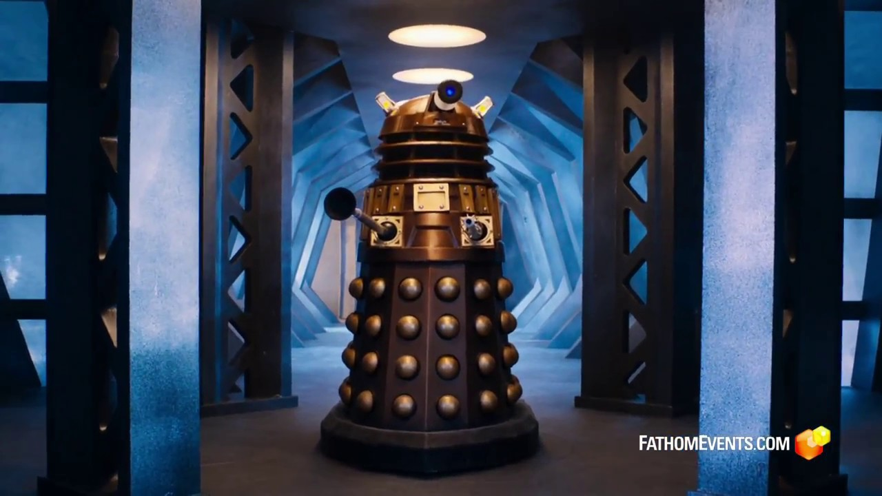 Doctor Who Season 10 Premiere - Bonus Clip