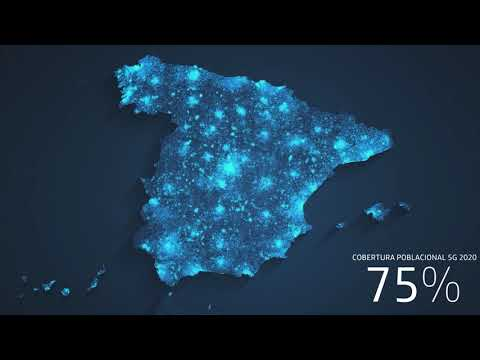 Telefónica will großen 5-G Rollout bis zum Ende des Jahres