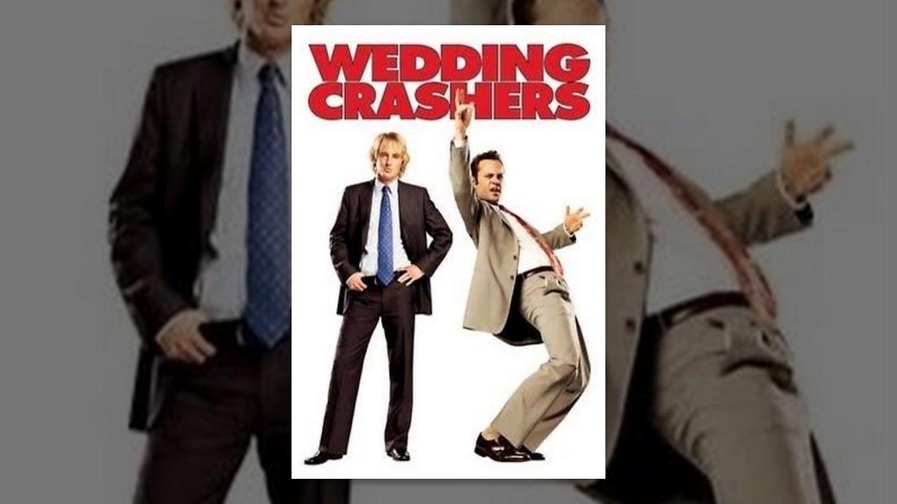 Trailer för Wedding Crashers