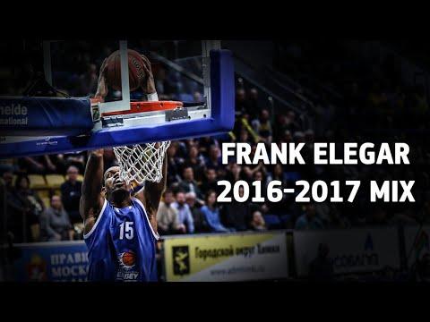 Frank Elegar 16-17 Mix
