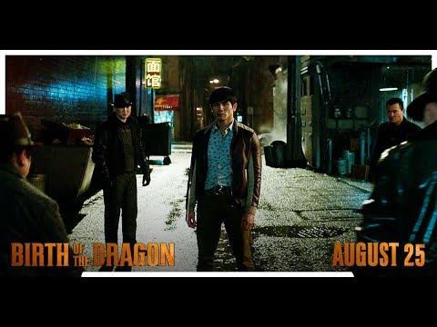 BIRTH OF THE DRAGON - CLIP #1