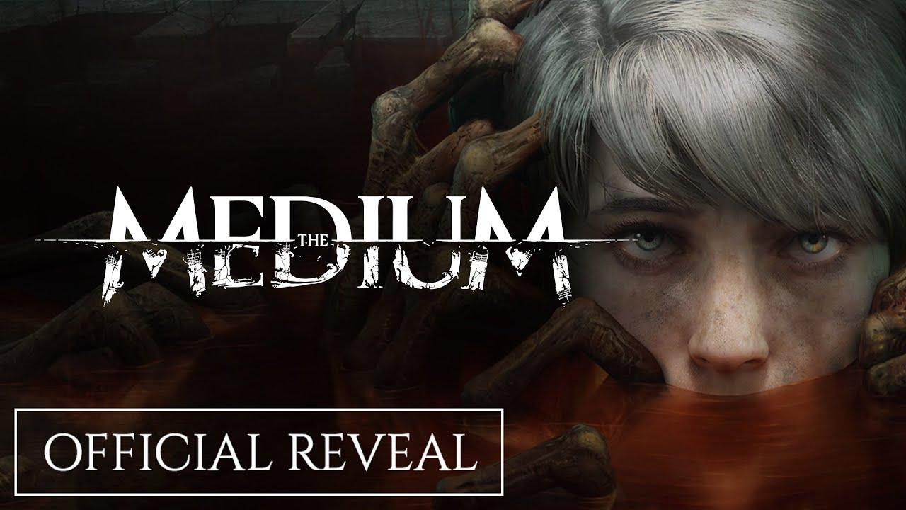 Трейлер игры Medium, The