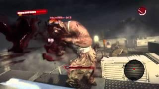 Dead Island: Final Boss 「HD」