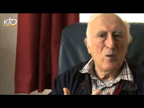 Jean Vanier - Un an de pontificat