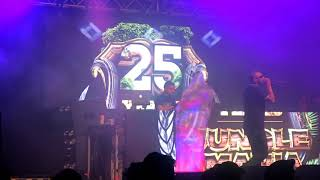 DJ Hype & MC Fearless @25 Years of Jungle Mania, Electric Brixton, 07/04/18