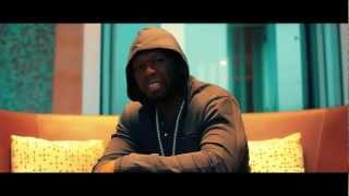 50 Cent   I Ain't Gonna Lie Official Music Video HD