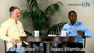 Doc Bates Executive Summit Interview