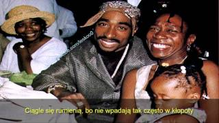 2Pac - Nothin' but love | NAPISY PL - PO POLSKU