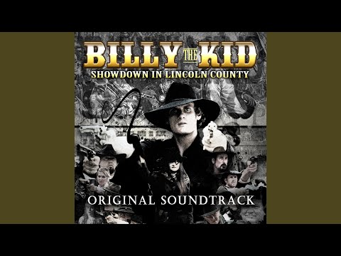 billy the kid showdown in lincoln county