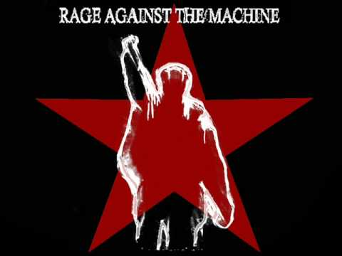 rage against the machine- mic check