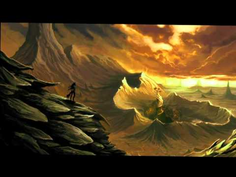 Beautiful Music -  Myre (by Fox Amoore )