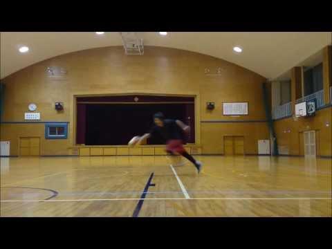 バスケットボール ドライブ