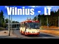 VILNIUS TROLLEYBUS 2014