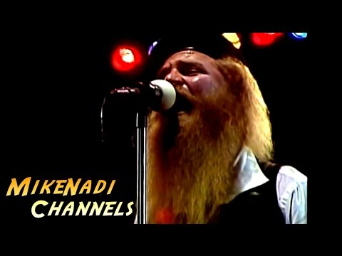 ZZ TOP - Heard It On The X - 1980 *re-upload