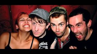 Sonic Boom six - Three Minute Hero (The Selecter)