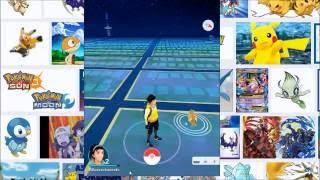 Нашествие покемонов! Pokemon go! Покемон Иди! Все играют Покемон иди игры!Как играть Покемон Go?