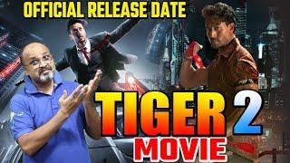 2022 में Tiger Shroff की आएगी एक और फिल्म Heripanthi 2 के साथ