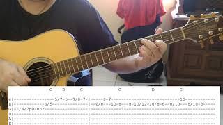 Matheus E Kauan   Anti Saudade (aula De Violão)