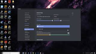 how to fix discord audio cutting out - Free video search