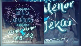 No Me Abandona (Audio) - Menor Menor (Video)
