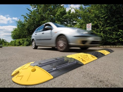 Seton Speed Bump Product Information