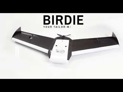 BIRDIE - your tailor-made UAV