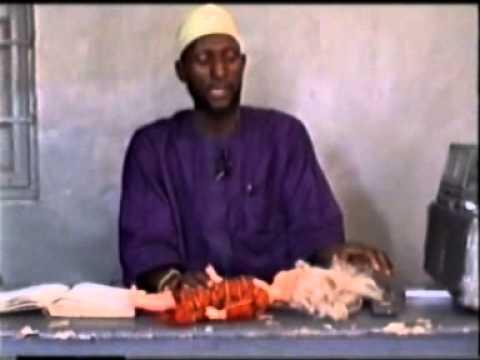 Sheikh Awwal Albany Zaria (Salatul Janaza 2)