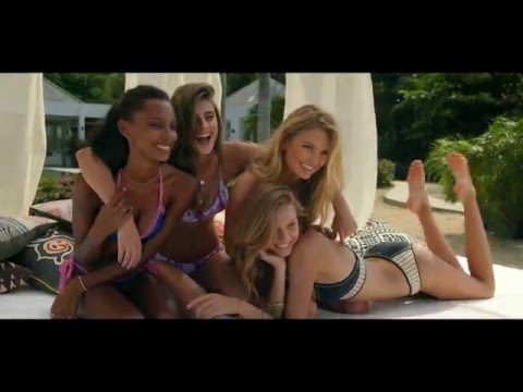 Victoria's Secret Commercial for Victoria's Secret Swim Special (2016) (Television Commercial)