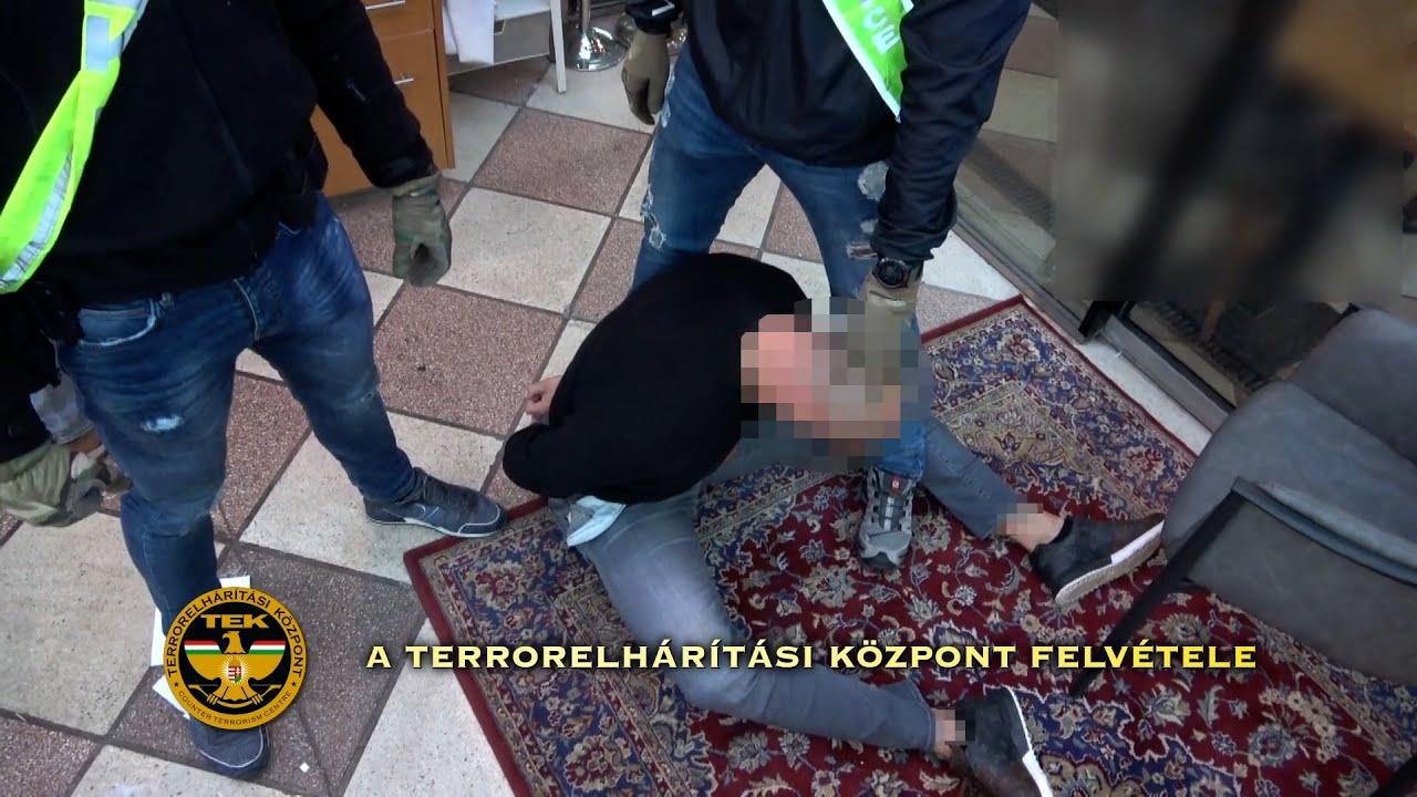 Így végezte bilincsben Turek, a dunaszerdahelyi tízes gyilkosság gyanúsítottja