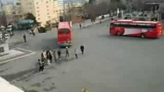 preview picture of video 'Busan City Tour Doubledecker Bus'
